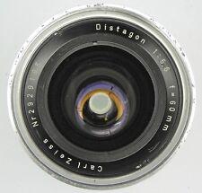 Hasselblad C 60mm f5.6 Distagon    #2929195
