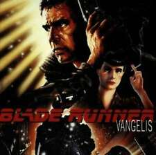 Blade Runner (Vangelis) O.S.T. Original Soundtrack - Colonna Sonora Originale CD