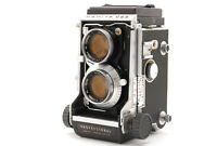 【NEAR MINT-】 Mamiya C22 Pro TLR Camera Sekor 105mm F3.5 Lens w/ Case From Japan