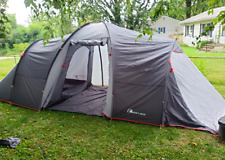New listing 6 Person Tent Family Camping Waterproof