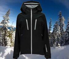 Spyder Womens XL Eiger Waterproof Shell Ski MountaineerIng MTB Jacket $500