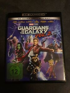 Guardians of the Galaxy Vol. 2 - 4K Ultra HD Blu-ray # UHD-NEUWERTIG