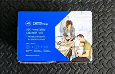 Samsung SmartThings ADT Home Safety Expansion Pack F-ADT-FR-EXP-1 New Sealed