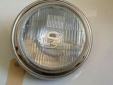 ZL ELIMINATOR headlight headlamp rim lens KOITO H4 3H45 OEM FREE UK POST