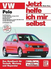 Jetzt helfe ich mir selbst (Band 230): VW Polo IV