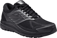 Men's Brooks Addiction 13 Running Shoe Black/Ebony