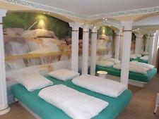 Romantik-Wochenende; 2 Nächte 2 Pers. Zimmer mit Wasserbett; Hotel in Bayern
