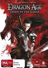 Dragon Age: Dawn of the Seeker NEW R4 DVD