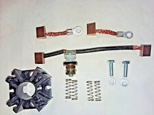 Starter brush kit for many outboard motors and small engines. SBK-21000 Kt10900