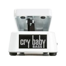 Jim Dunlop Crybaby Bass Wah Effects Pedal - POSTAGE