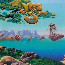 Yes ‎– 50 Live 2 CD SET
