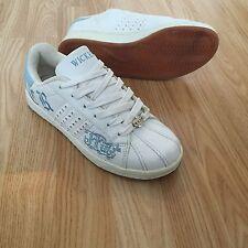 Reebok,Baseball Boots 5 6,Trainer Boots Navy 7 Grey6 7,Wedge Heel Shoe Size 5-6