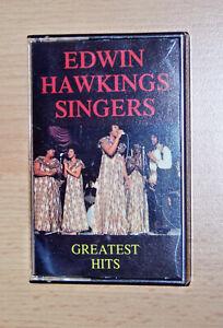 MC von Edwin Hawkings Singers