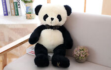 New 80cm Giant huge panda soft toys teddy bear panda dolls plush soft panda gift