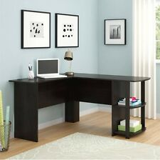 Altra Corner Desksl Shaped Desks Home Office Furniture Ebay