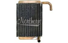 Northern Factory 1970-72 Ford Maverick 399033 Heater Core (w/o AC)