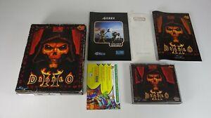 Diablo II 2 (für PC) in Deutsch