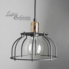 XL Edison Deckenleuchte Hängelampe Steam Punk Vintage Esszimmer Lampen Leuchten