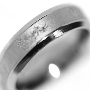 Mens Dragon Band Ring Jewelry Stainless Steel Party Rings Silver size 8