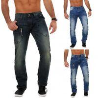 M.O.D Herren denim Jeans Hose Danny MOD algiers-blue manaus-blue trinidad-blue