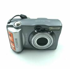 Canon PowerShot A40 Camera No Cards or Accessories Camera Only ? 1.P1