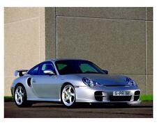 2002 Porsche 911 996 GT2 Automobile Photo Poster zuc8035
