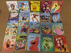 Lot of 10 A Little Golden Vintage Walt Disney Classic Kids Books MIX UNSORTED