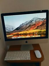 "APPLE IMAC 21,5"" LATE 2009 Intel core i5"