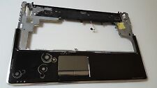 HP Pavilion DV6-1000 series palmrest w/ touchpad,speakers 531600-001