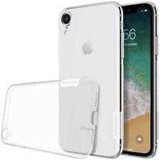 Nillkin iPhone XR Custodia Nature Series Silicone flessibile (t0d)