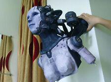 1:1 Scale Pc Game StarCraft 2 Terran Adjutant 3D Paper Model Kits