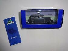 Voiture Tintin N°38 - La limousine en route vers Nankin  - 2004 -  Neuf - Hergé