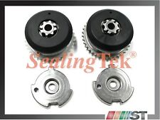 Fit BMW 3.0L N52 N54 Engine Timing Chain Sprockets w/ Impluse Sending Wheels Kit