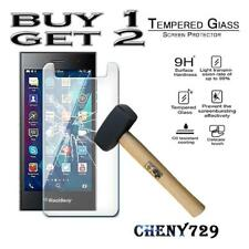For BlackBerry Leap - 100% Genuine Tempered Glass Film Screen Protector Cover