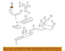 Chevrolet GM OEM 08-10 Malibu 3.5L-V6 Exhaust-Gasket 15794201