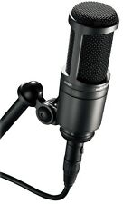 Audio-Technica Value Studio Microphone, AT2020, Brand NEW