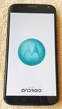 Motorola MOTO X 1st Gen ATT Black 11.88 GB Android 5.1 Smart Cell Phone 2016