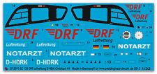 Peddinghaus 2591 1/32 EC 135 DRF Rettungshubschrauber D-HDRK Christoph 44