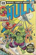 INCREDIBLE HULK 199 RARE 30 CENT PRICE VARIANT .30 VG VERY GOOD DOC SAMSON