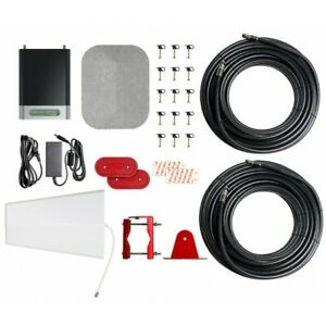 WEBOOST 470145 Home Complete cell signal booster