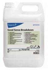 Odour Remover for Carpets & Drains 5 Litre Good Sense Breakdown by Diversy