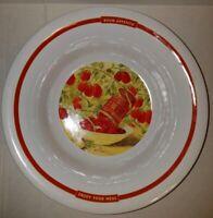 "Pottery Barn ""PASTA RUSTICA""  4 Piece Pasta Bowl Set"