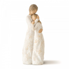 Willow Tree Close To Me 26222 Mother Daughter Figure Figurine Brand New & Boxed
