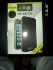 iFROGZ BREEZE iPhone 5/5S - Brand New - Sealed in Original Package