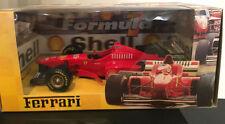 Ferrari Diecast Limited Edition Formula 1 Cars