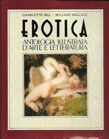Antologia Illustrata d'Arte e Letteratura Erotica