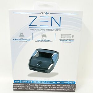Cronus Zen Controller Emulator for Xbox Playstation Nintendo Ships Today New NWT