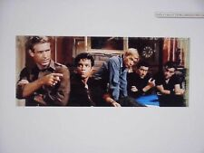 RARE DVD SET = GARRISON'S GORILLAS Complete Series & Unaired Pilot 14 discs w/cs