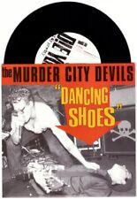 "Murder City Devils ""Dancing Shoes"" 7"" OOP At the Drive In Botch Modest Mouse"