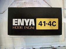 ENYA.41-4C  TYPE BOX ONLY NEW